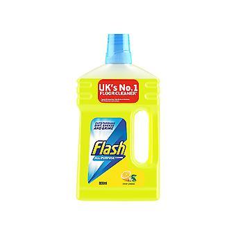 Proctor & Gamble Flash Liquid Lemon 800ml C000143