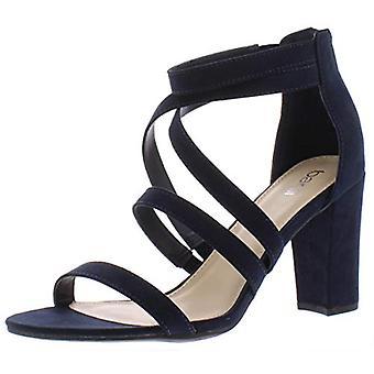 Bar III Kadın Blythe Ayak Bileği Açık Ayak Elbise Sandalet