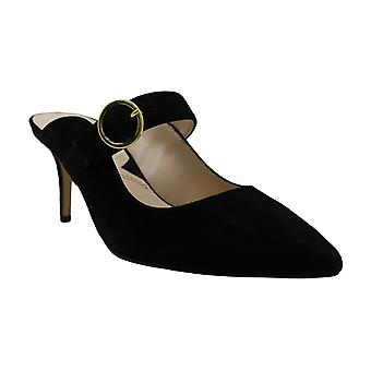 Adrienne Vittadini Femmes Foy Suede a souligné mules Toe