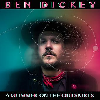 Glimmer On The Outskirts [CD] USA import