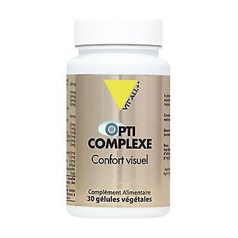 Opti Complexe Visual Comfort 30 softgels