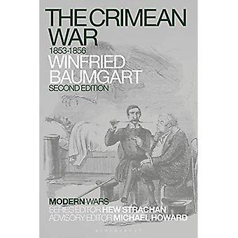 De Krimoorlog: 1853-1856 (Moderne Oorlogen)