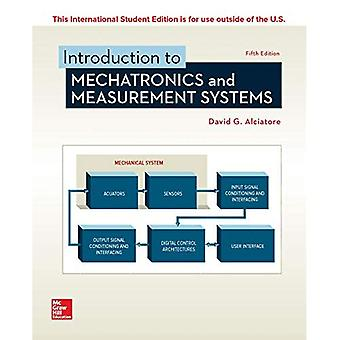 INTRODUCTION TO MECHATRONICS� AND MEASUREMENT SYSTEMS