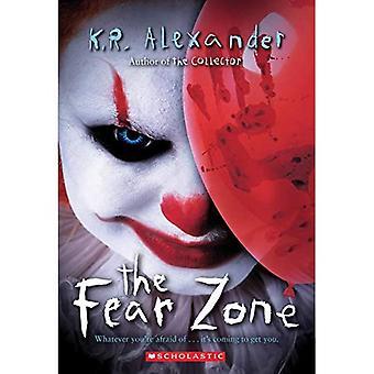 La zona del miedo