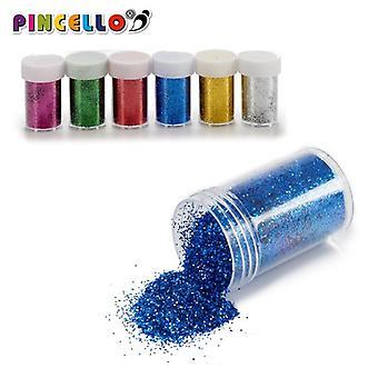 Glitter (6 peças)