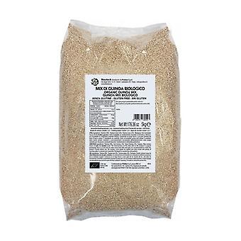 Gluten Free White Quinoa None