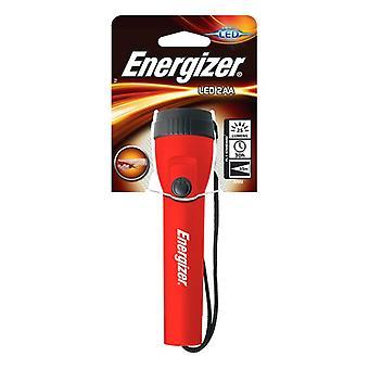 Fakkel LED Energizer ENVALUET01 Zwart