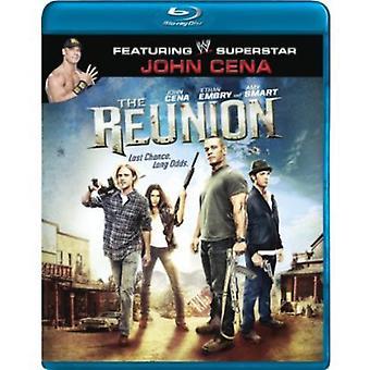 Reunion [BLU-RAY] USA import