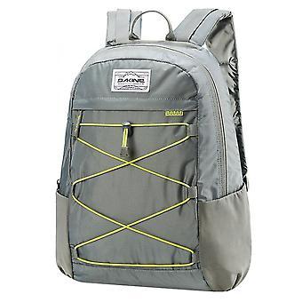 Dakine Wonder 22L Backpack 2 Strap Rucksack Unisex Bag 100091439 Slate
