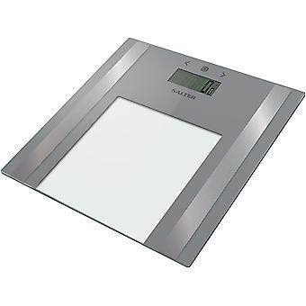 Salter Ultra Slim Analyser Bathroom Scale