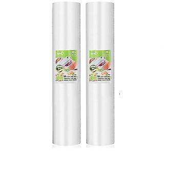 Vakuum Sealer Food Frische lange Aufbewahrungstasche