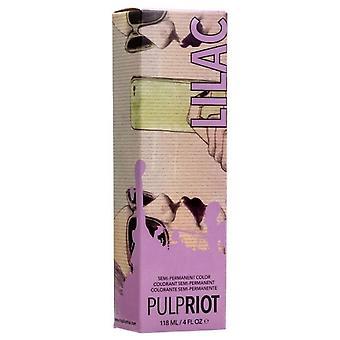 Pulp Riot Semi Permanent Hair Color - Lilac