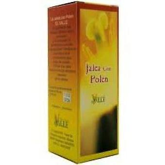 El Valle Jelly With Pollen 60Ml.
