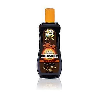 Intensifier Dark Tanning Oil 237 ml of oil