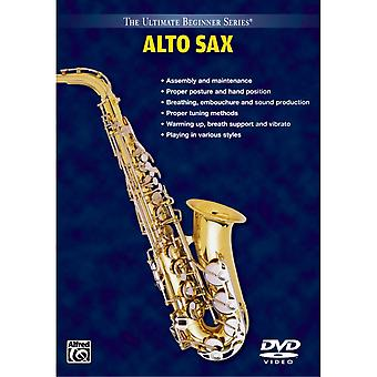 Ultimate Beginner Series: Sax contralto -