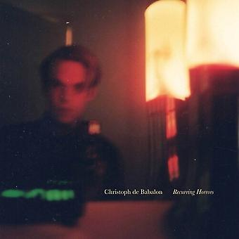 De Babalon,Christoph - Recurring Horrors [Vinyl] USA import