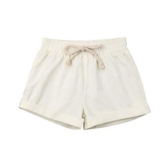 Casual Baby Cotton Shorts