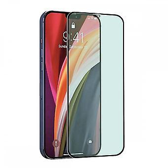 Protection écran Verre Trempé Pour Iphone 12 Pro Max (6,7) Tiger Glass Plus