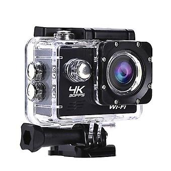 """Outdoor 2.0"""" LCD Screen 4K High Definition Camera"""