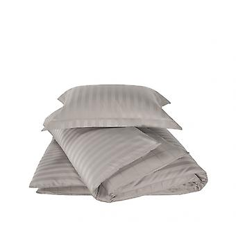 cushion cover Zygo 60x70 cm cotton taupe