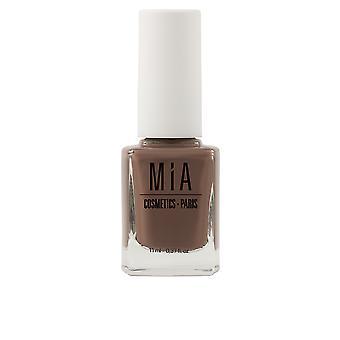 Mia Cosmetics Paris Luxury Nudes Esmalte #cocoa 11 Ml Pour Femme