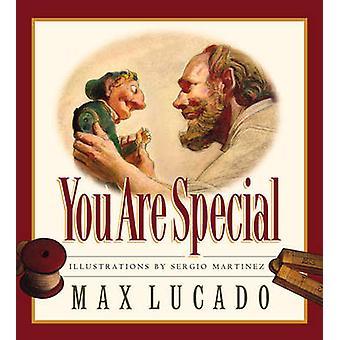 You Are Special par Max Lucado