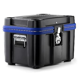 bwh Koffer Casys Transportbox Typ 2, Schwarz
