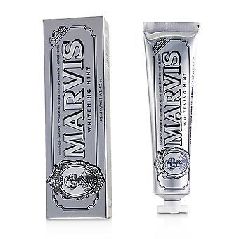 Valkaisun mintun hammastahna ksylitolilla 231410 85ml/4,2oz