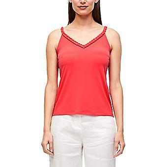 s.Oliver BLACK LABEL 150.10.006.12.102.2038891 T-Shirt, 4515, 36 Donna