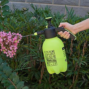 Vattenspray Lance högtrycksspruta flaska huvudpump trycksprutor