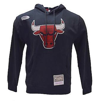 Mitchell & Ness Nba Chicago Bulls HDLSINTL870CBUBLCK universal miesten puserot