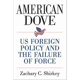 American Dove by Zachary Shirkey