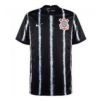 2021-2022 Corinthians Fuera De La Camisa