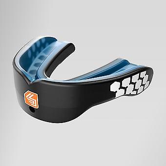 Shockdoctor Gel Max Power Carbon Mouthguard - Ungdomar