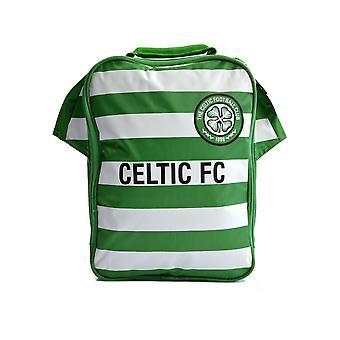 Celtic Kit Sac à lunch Vert et Blanc