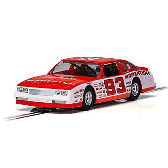 Chevrolet Monte Carlo 1986 No.93 Red & White 1:32 Scalextric Super Resistant Car