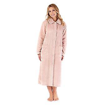 Slenderella HC66317 Women's Dressing Gown
