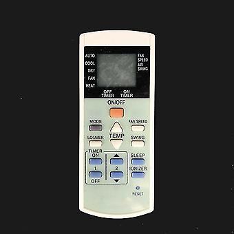 Original til Panasonic 1601 57# Nagakawa Klimaanlægget A/C Fjernbetjening