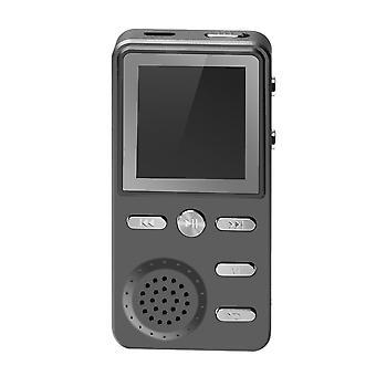 Häviötön Hifi Mp3 Music Mp4 Video Player Kannettava Walkman näytön tuella