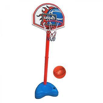 Cdts Basketball Board 31x43 Cm On Leg With Base Lestable + Basketball