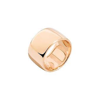 Dodo dab6005telly0009r53 9ct gold ring