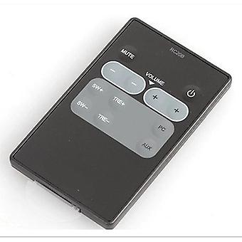 جهاز التحكم عن بعد مناسبة لEdifier RC20b c2x نظام مكبر الصوت الصوت