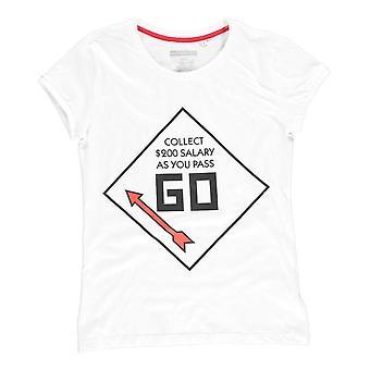 Monopoly GO T-Shirt