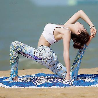 Hosiery stretchy yoga pants women's leggings