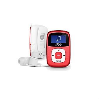 MP3 Player SPC 8644R