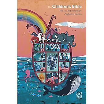 The Children's Bible: New Living Translation