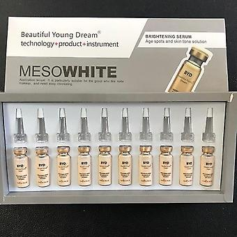 Base BB Brightening Concealer Cream Kit Whitening Korean Makeup Liquid Foundation|Body Glitter
