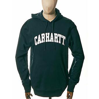 Carhartt WIP Yliopiston hupullinen hiki - Frasier/valkoinen