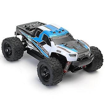 سيارات التحكم عن بعد شاحنات 2.4G 4wd RC سيارة عالية السرعة كبيرة القدم RC سباق السيارات