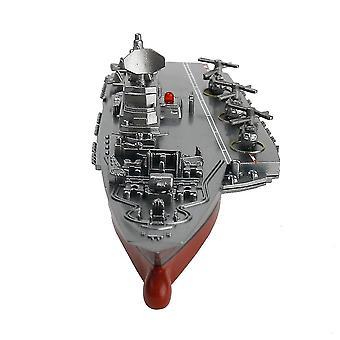 Remote control boats watercraft 3318 2.4G remote control boat 4 channel mini gray